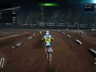 Monster Energy Supercross - Monster Energy Cup