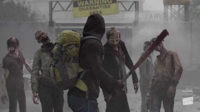 OVERKILL The Walking Dead