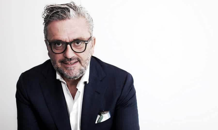 Paolo Chisari - Presidente AESVI