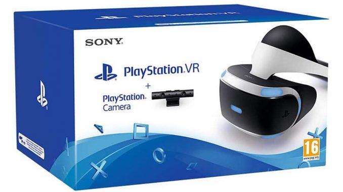 PlayStation VRbundle