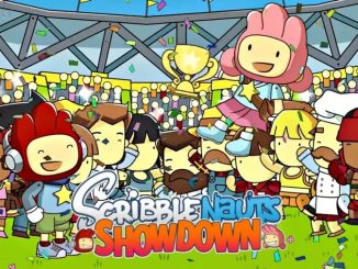 Scribblenauts-Showdown-trailer