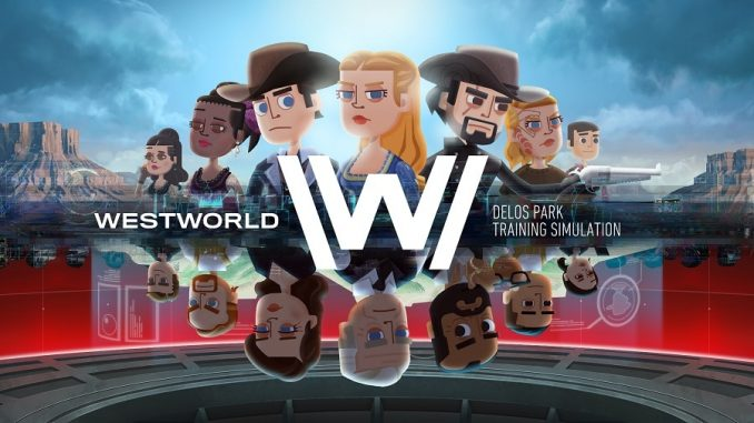 Warner Bros. Interactive Westworld