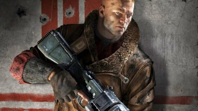 Wolfenstein II The New Colossus Le mirabolanti imprese del Capitano Wilkins