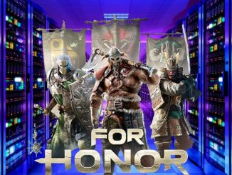 forhonor_server