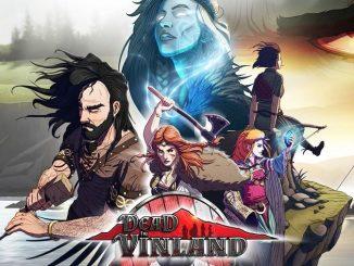 DeadInVinland