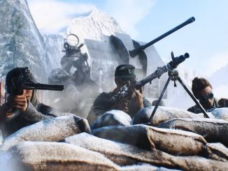 Battlefield V e32018