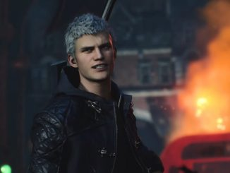 Devil May Cry 5 E3 2018