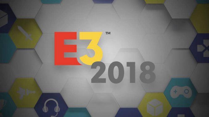Expo E3 2018
