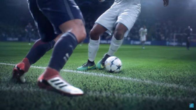 FIFA19 E32018
