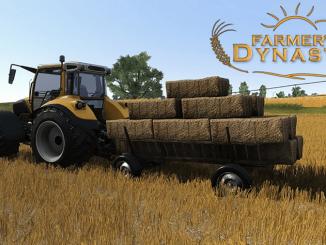 FarmersDynasty