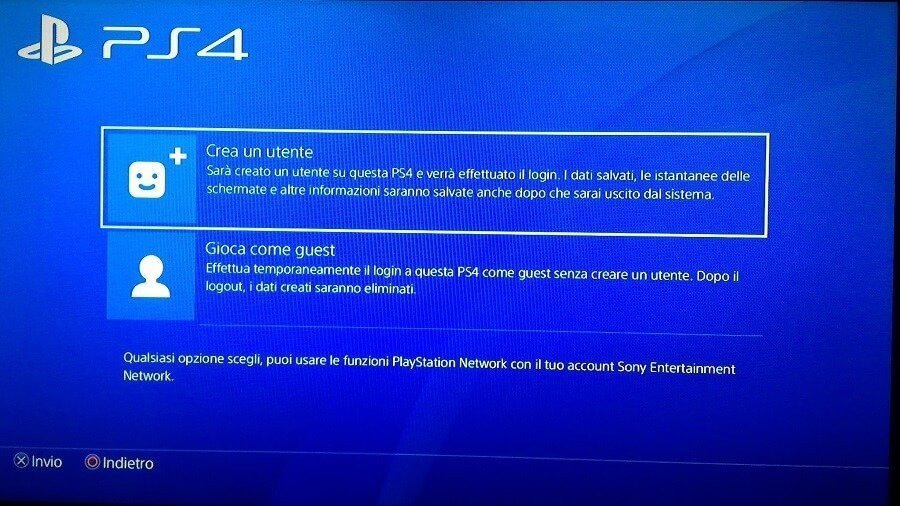 PS4AccountPSn
