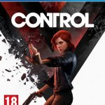 Control - Pack PS4 small