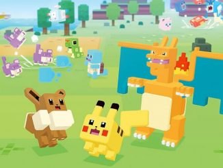 Pokémon Quest, sviluppato da GAME FREAK