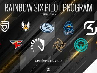 RainbowSixProLeague