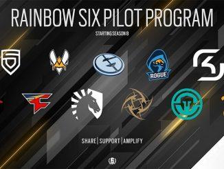 RainbowSixProLeague