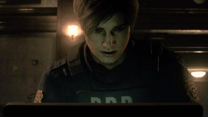 Resident Evil 2 il ritorno