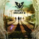 State of Decay 2 screen 1