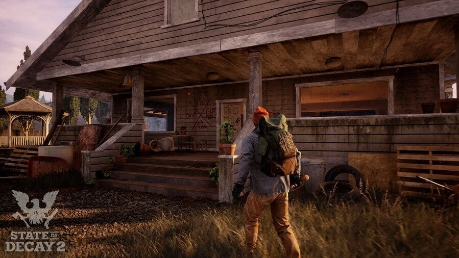 State of Decay 2 screen 10