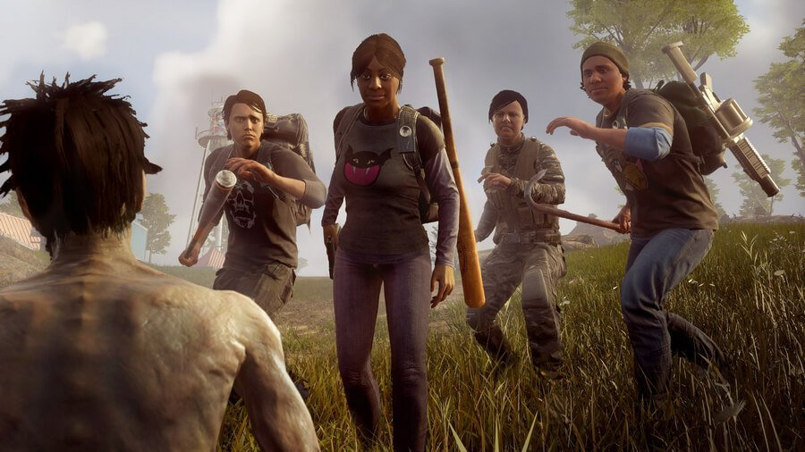 State of Decay 2 screen 7