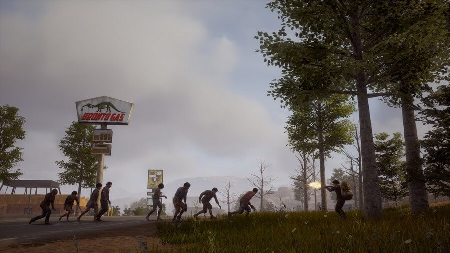 State of Decay 2 screen 8