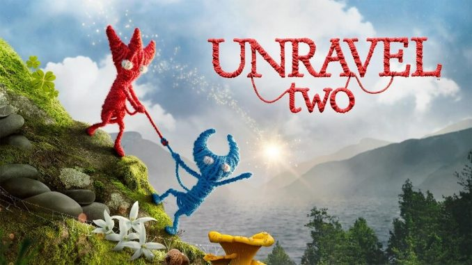 Unravel Two E32018