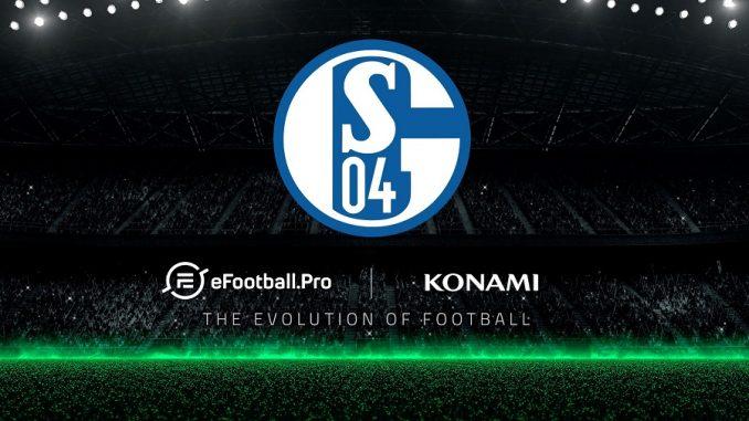 eFootball.Pro Schalke 04