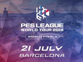 pes league 2018 world finals