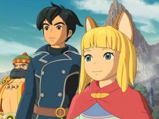 Adventure Pack per Ni No Kuni II IL DESTINO DI UN REGNO