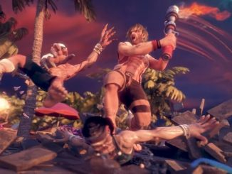 Dead Island Survivors Mobile