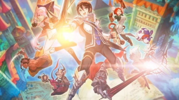 RPG Maker MV su Nintendo Switch, PlayStation 4 e Xbox