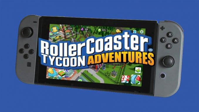 Rollercoaster-Tycoon-Adventures-Switch-