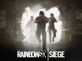 Tom Clancy's Ghost Recon Wildlands e Tom Clancy's Rainbow Six Siege