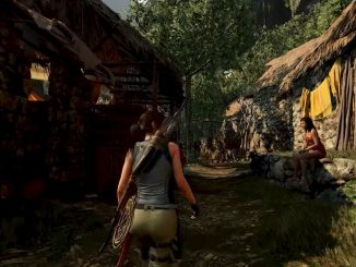 TombRaider Welcome to Paititi
