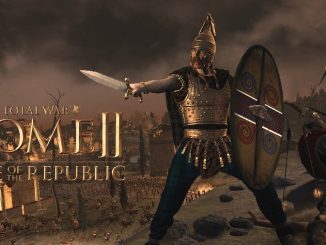 Total War Rise of Republic