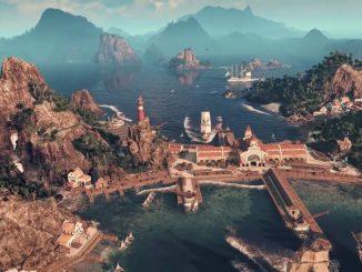 Anno 1800 Ubisoft