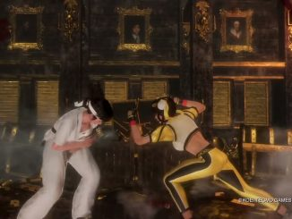 DEAD OR ALIVE 6 due combattenti