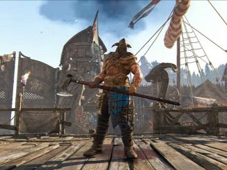 For Honor Stagione VII Tempesta e Furia