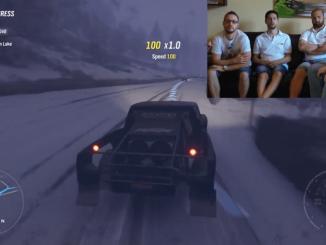 Forza Horizon 4, Halo Infinite e Gear 5