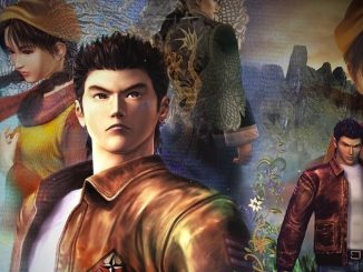 Shenmue 101