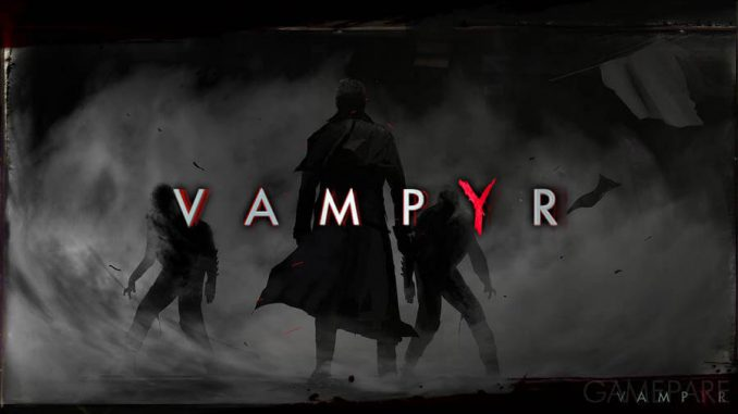 Vampyr-title