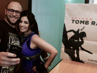 Amazon Prime Now Shadow of the Tomb Raider