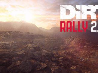 Dirt2.0