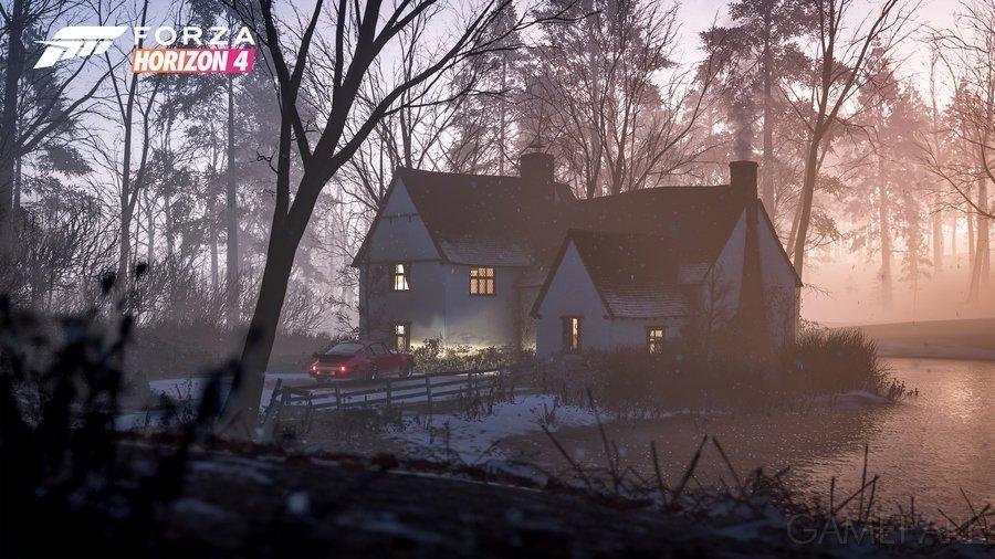 Forza Horizon 4 Screen1