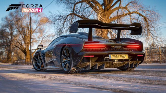 Forza Horizon 4 Screen2