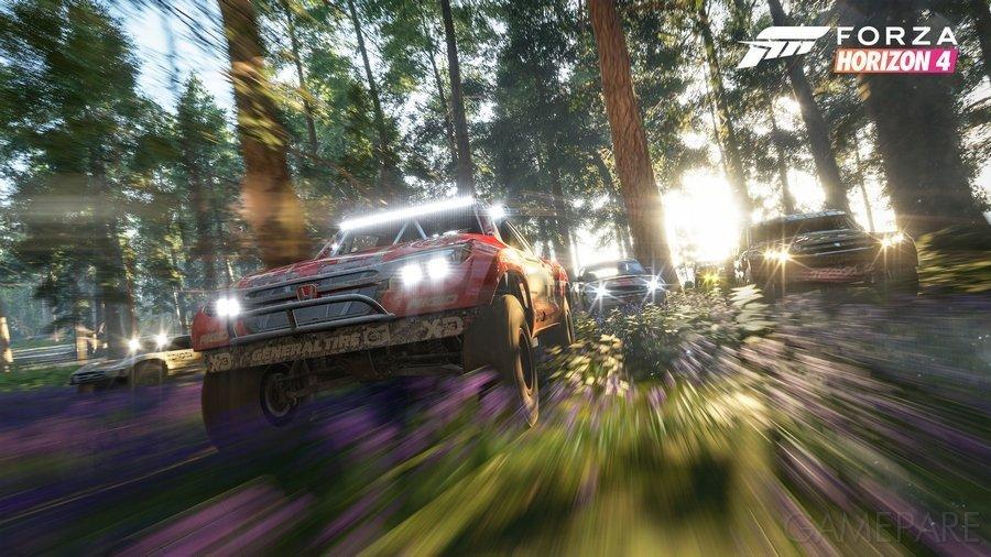 Forza Horizon 4 Screen3