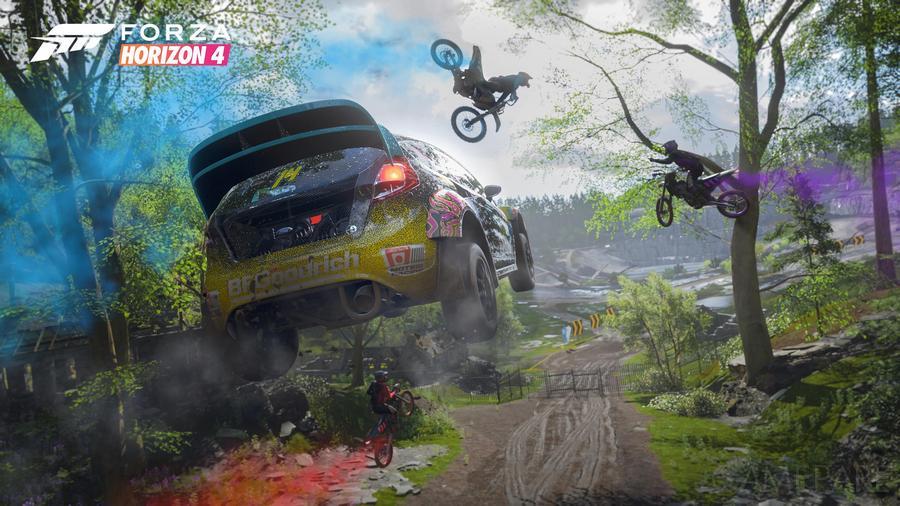 Forza Horizon 4 Screen4