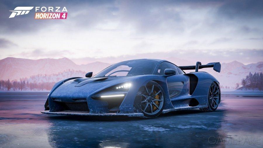 Forza Horizon 4 Screen7