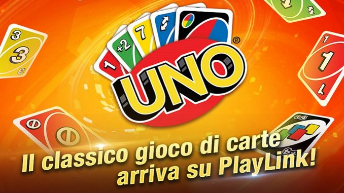 PlayLink UNO Ubisoft