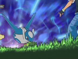 Pokémon leggendario