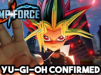 yugioh jump force
